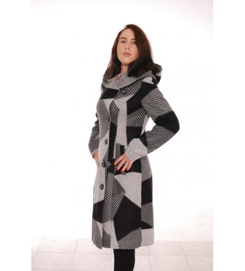 Palton Grey