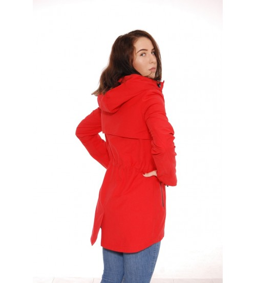 Jacheta Parka London