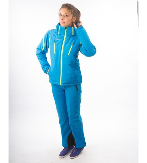 Jacheta Ski ASPEN Lady