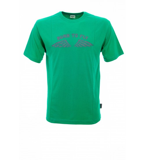 Tricou Born to fly